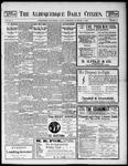 Albuquerque Daily Citizen, 11-14-1899