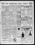 Albuquerque Daily Citizen, 11-09-1899