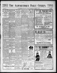 Albuquerque Daily Citizen, 11-06-1899