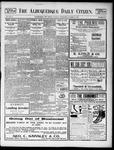 Albuquerque Daily Citizen, 10-26-1899