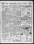 Albuquerque Daily Citizen, 10-21-1899