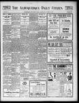 Albuquerque Daily Citizen, 10-20-1899