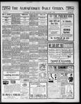Albuquerque Daily Citizen, 10-18-1899