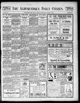 Albuquerque Daily Citizen, 10-17-1899