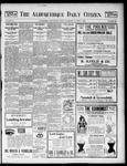 Albuquerque Daily Citizen, 10-13-1899