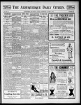 Albuquerque Daily Citizen, 10-03-1899
