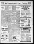 Albuquerque Daily Citizen, 09-20-1899