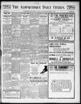 Albuquerque Daily Citizen, 09-07-1899