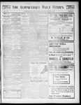 Albuquerque Daily Citizen, 09-05-1899