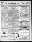 Albuquerque Daily Citizen, 08-28-1899