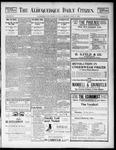 Albuquerque Daily Citizen, 08-21-1899