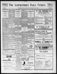 Albuquerque Daily Citizen, 08-18-1899