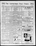 Albuquerque Daily Citizen, 08-15-1899