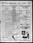 Albuquerque Daily Citizen, 08-14-1899