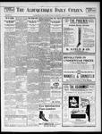 Albuquerque Daily Citizen, 08-11-1899