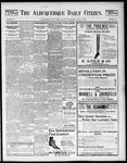 Albuquerque Daily Citizen, 08-08-1899
