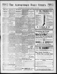 Albuquerque Daily Citizen, 08-07-1899