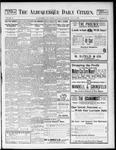 Albuquerque Daily Citizen, 08-05-1899