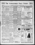 Albuquerque Daily Citizen, 07-27-1899