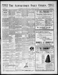 Albuquerque Daily Citizen, 07-21-1899