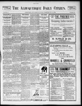 Albuquerque Daily Citizen, 07-19-1899