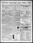 Albuquerque Daily Citizen, 07-18-1899