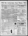 Albuquerque Daily Citizen, 07-17-1899