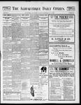 Albuquerque Daily Citizen, 07-15-1899