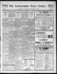 Albuquerque Daily Citizen, 07-13-1899