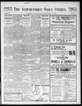 Albuquerque Daily Citizen, 07-12-1899