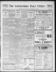 Albuquerque Daily Citizen, 07-11-1899