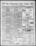 Albuquerque Daily Citizen, 07-10-1899