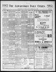 Albuquerque Daily Citizen, 07-08-1899
