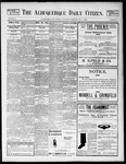Albuquerque Daily Citizen, 07-05-1899