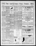 Albuquerque Daily Citizen, 07-03-1899