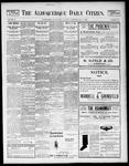 Albuquerque Daily Citizen, 07-01-1899