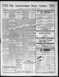 Albuquerque Daily Citizen, 06-28-1899