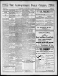 Albuquerque Daily Citizen, 06-26-1899