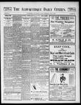 Albuquerque Daily Citizen, 06-13-1899