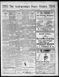 Albuquerque Daily Citizen, 06-12-1899
