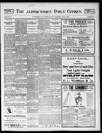 Albuquerque Daily Citizen, 06-10-1899