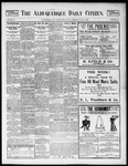 Albuquerque Daily Citizen, 06-07-1899
