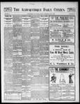 Albuquerque Daily Citizen, 06-05-1899