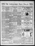 Albuquerque Daily Citizen, 06-03-1899
