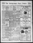 Albuquerque Daily Citizen, 06-02-1899