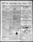 Albuquerque Daily Citizen, 05-24-1899
