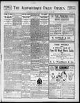 Albuquerque Daily Citizen, 05-22-1899
