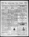 Albuquerque Daily Citizen, 05-17-1899
