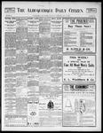 Albuquerque Daily Citizen, 05-11-1899