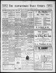 Albuquerque Daily Citizen, 05-09-1899